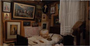 Chambre collection M. Fischesser