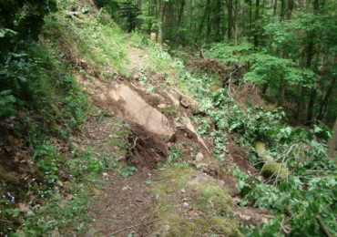 déviation cascade Erzenbach