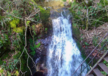 Cascade Erzenbach